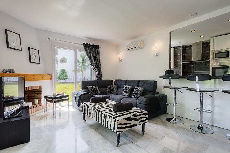 3 Bedroom Apartment Holiday Rental – La Siesta Mijas Golf