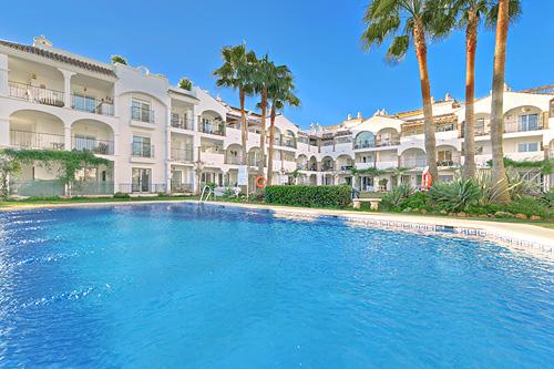 2 Bedroom Penthouse Apartment – La Siesta Mijas Golf