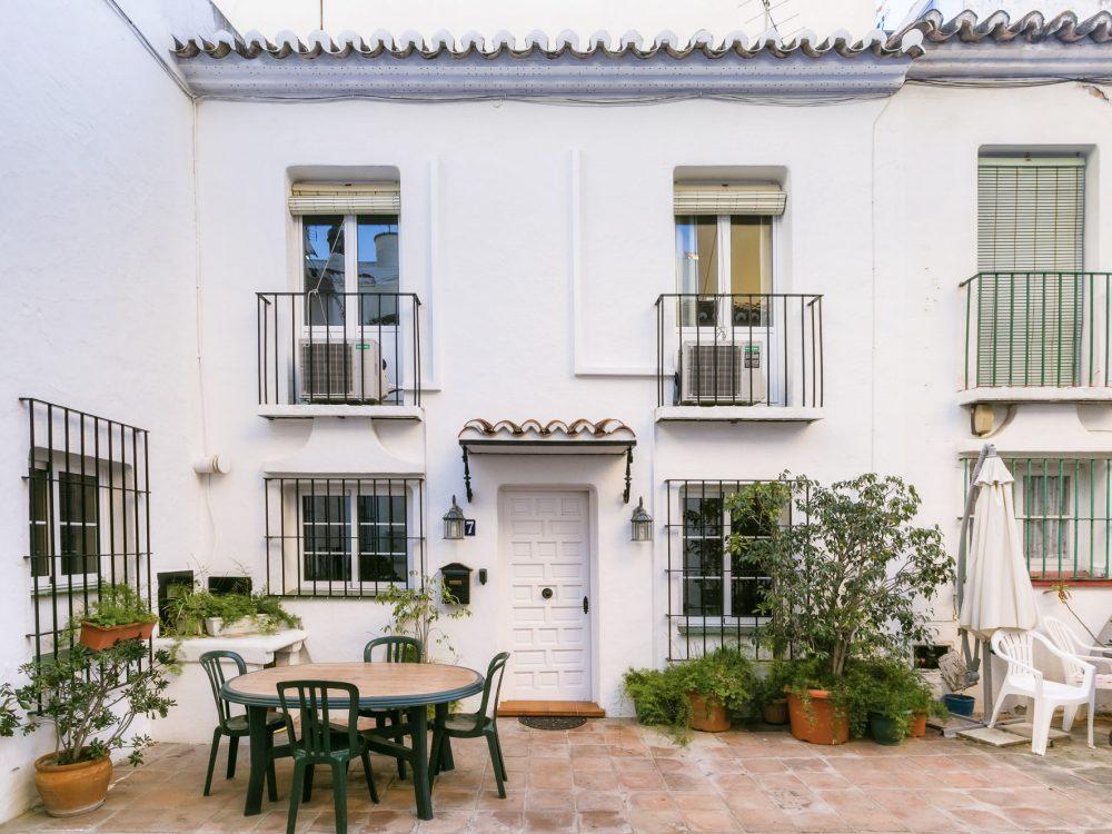 Casa La Cazuela – 3 bedroom townhouse Fuengirola