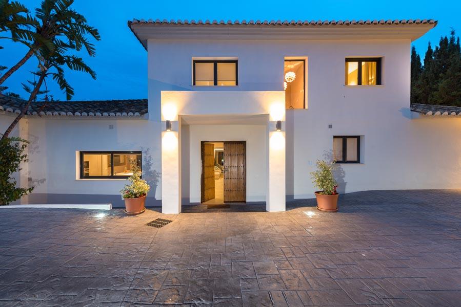 Villa Inshallah