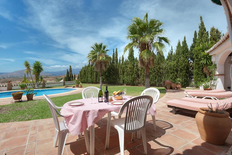 3 Bedroom, Golf Villa in Mijas Golf
