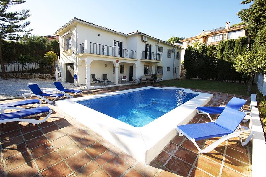 Los Verdiales – Villa Holiday Rental El Coto