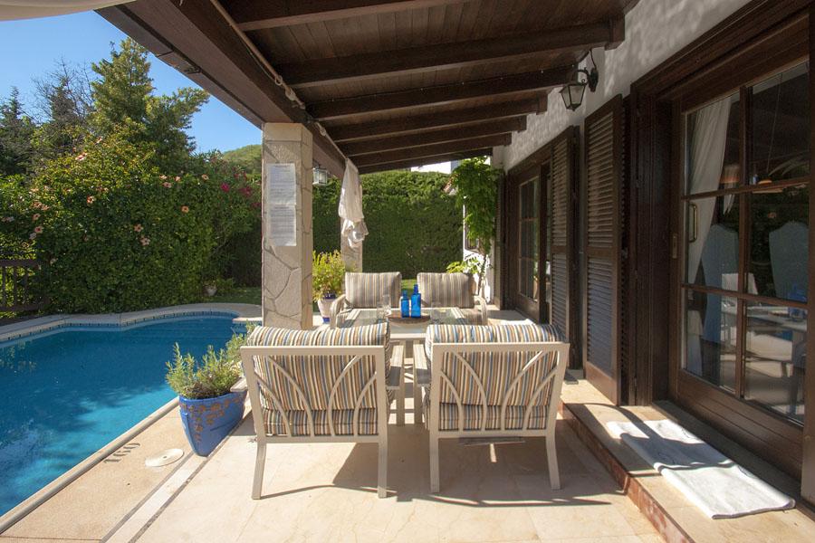 Casa 204 - 3 bedroom Villa in Elviria